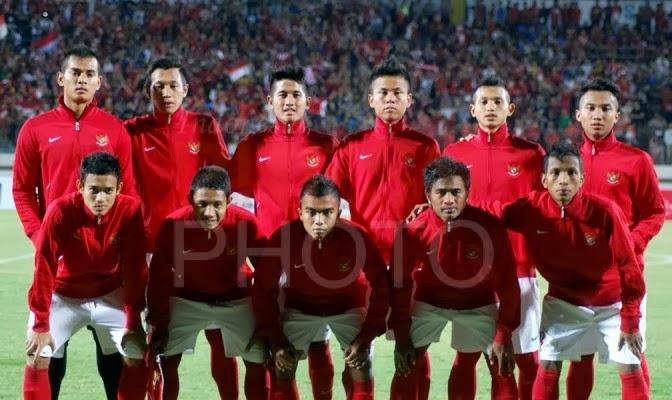 Kumpulan Foto Pemain Timnas Indonesia U19 2013