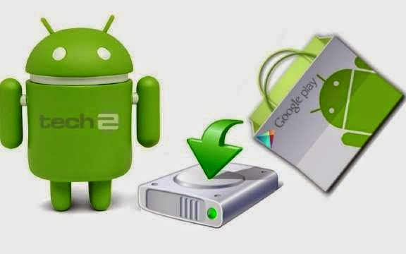 Cara Download File Apk di Google PlayStore Lewat PC Tanpa Software