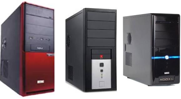 computer hardware and networking information and solutions: cabinets