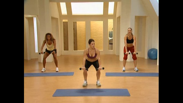 jillian michaels 30 day shred program instructions