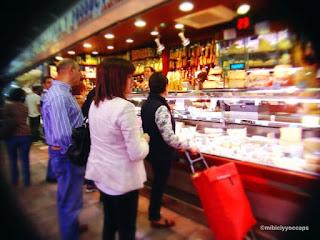Mercado de Santa Catalina, Palma