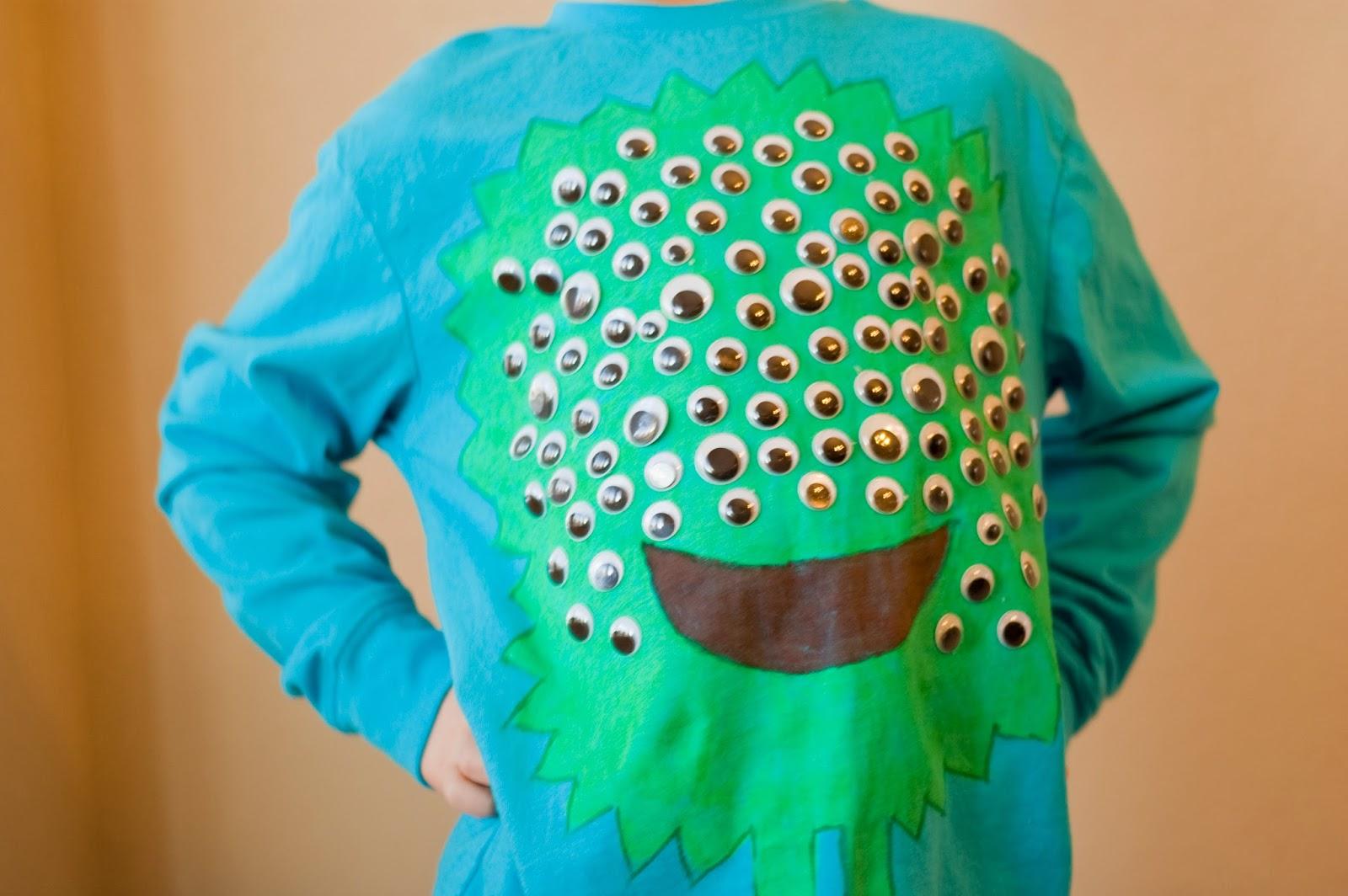 100 things tee shirt