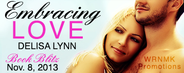 Book Blitz + Giveaway: Embracing Love