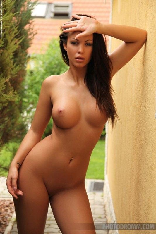 Vanessa linda morena - foto 10