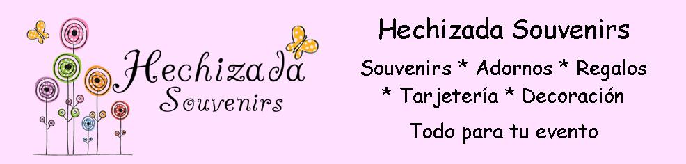 Hechizada Souvenirs y Regalos