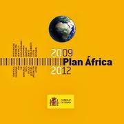 Plan África 2009-2012