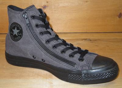 converse shoes zipper