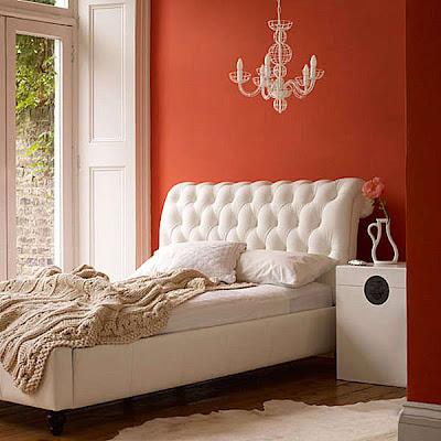 warna cat kamar tidur keren