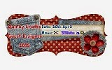 Past Guest Designer april 2015