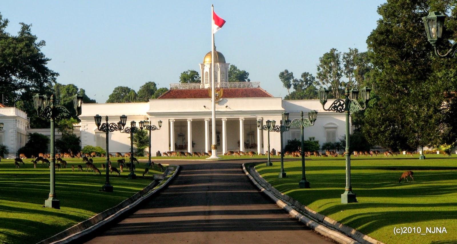 Bogor Indonesia  city photos : Foto Istana Indonesia, Negara, Bogor, Tampak Siring, Merdeka, Cipanas ...