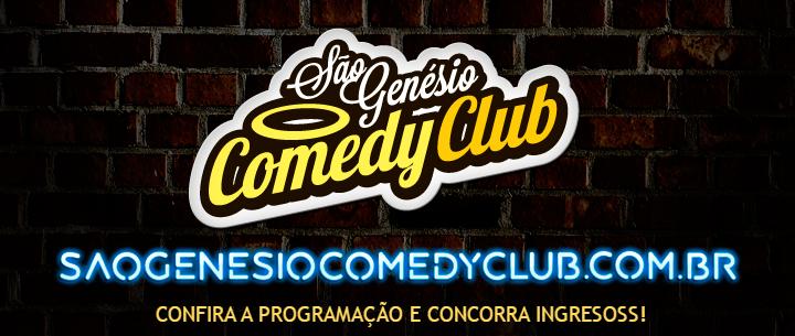 São Genésio Comedy Club