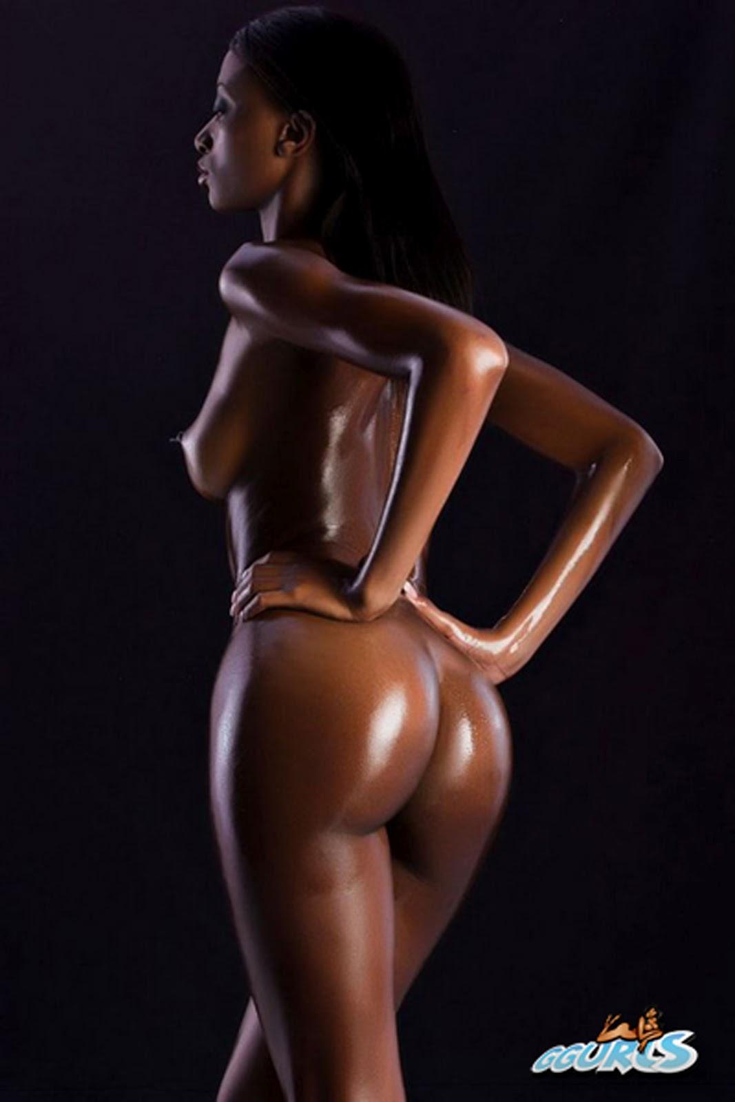 Фото чёрнокожая попа 23 фотография