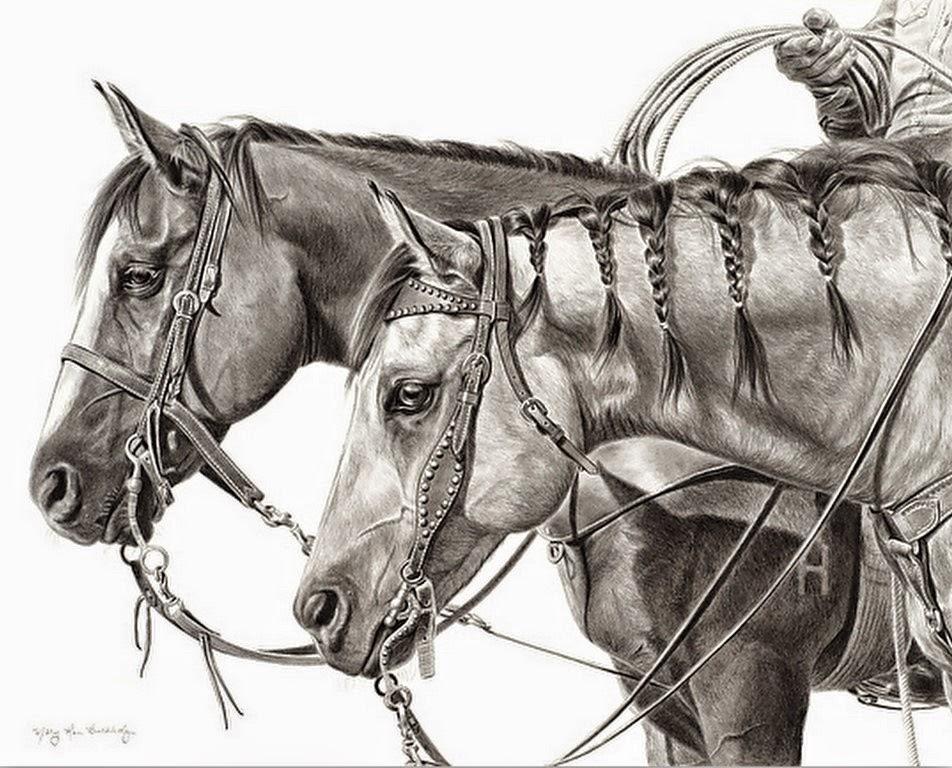 cuadros-de-mujeres-caballos-y-bodegones