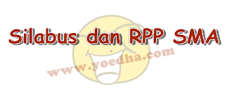 RPP dan Silabus