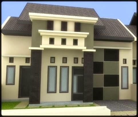 desain rumah minimalis type 45, rumah type 45, gambar rumah type 45, gambar rumah mungil type 45, gambar rumah sederhana type 45, gambar rumah idaman type 45