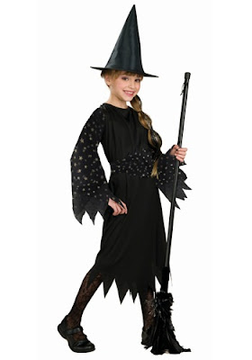 kids witch halloween costumes witch costumes for girls  sc 1 st  Witch Halloween Costumes & Witch Halloween Costumes: August 2013