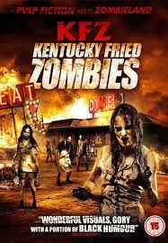 فيلم Kentucky Fried Zombie رعب
