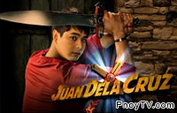 Watch Juan dela Cruz December 9 2012 Episode Online