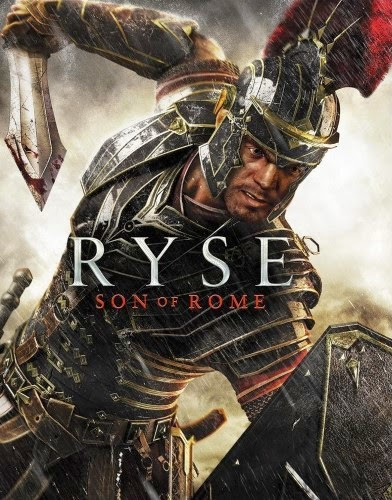 Ryse Son Of Rome PC Download Full Version