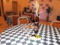 decoração provençal rustico boteco porto alegre