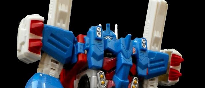 Generations Leader Class Ultra Magnus