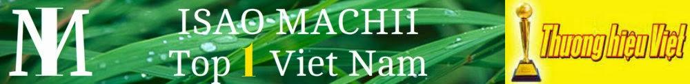 Chữa Trị Bệnh Hôi Nách Hôi Chân VĨNH VIỄN | ISAO MACHII