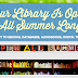 With MackinVIA Your Library Can Be Open All Summer Long!