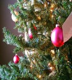 Christmas Tree Decoration