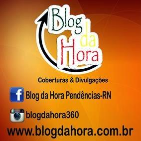 BLOG DA HORA - PENDÊNCIAS/RN