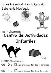 Tarjeta de invitación 2011