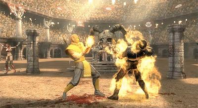 Free Mortal Kombat: Komplete Edition