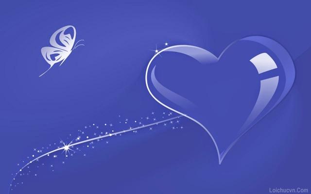 Ảnh đẹp trái tim tình yêu
