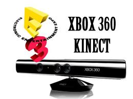 nouveaute jeux Kinect console Xbox 360 salon E3