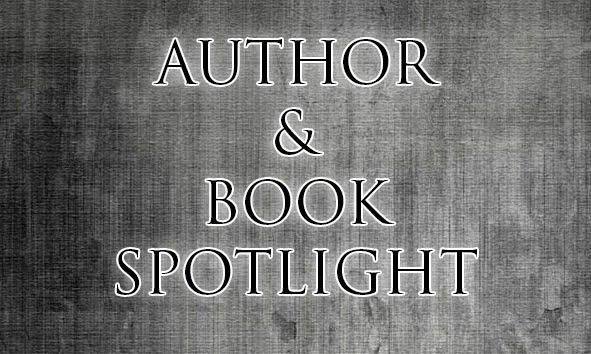 Author & Book Spotlight Form