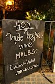 Nube Negra Wines -  Vinos de Autor