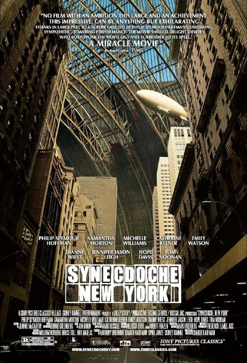 Synecdoche, New York ()