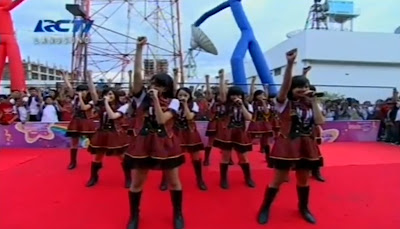 "Download Lagu JKT48 ""Mirai no Kajitsu"" [CLEAN] + Lirik"