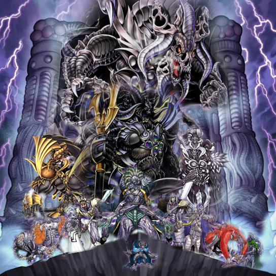 DarkWorldOverlord
