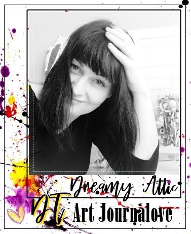 Dreamy Attic