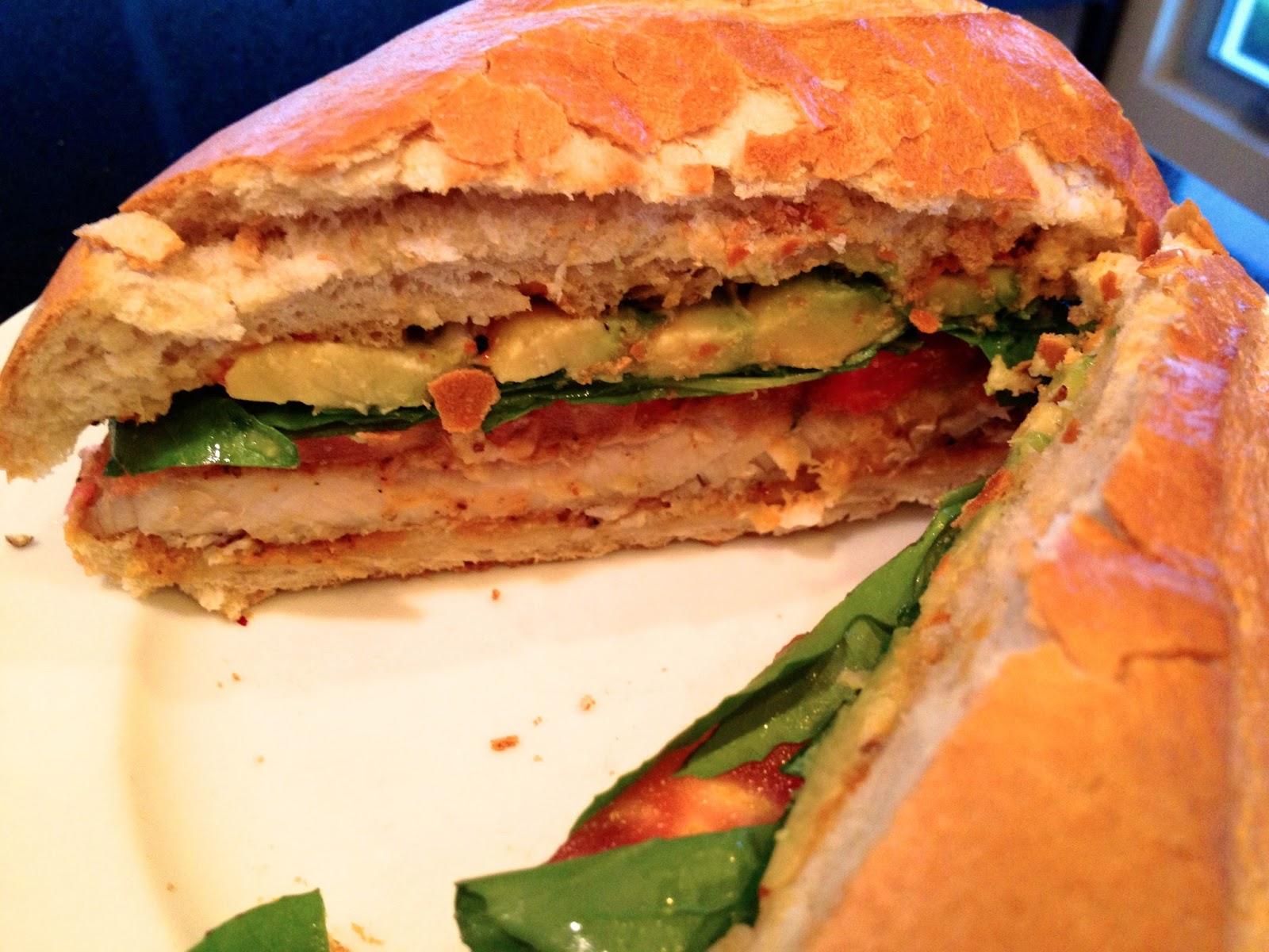 ... vegetable salad cajuncatfishpoboy article catfish po boy catfish po