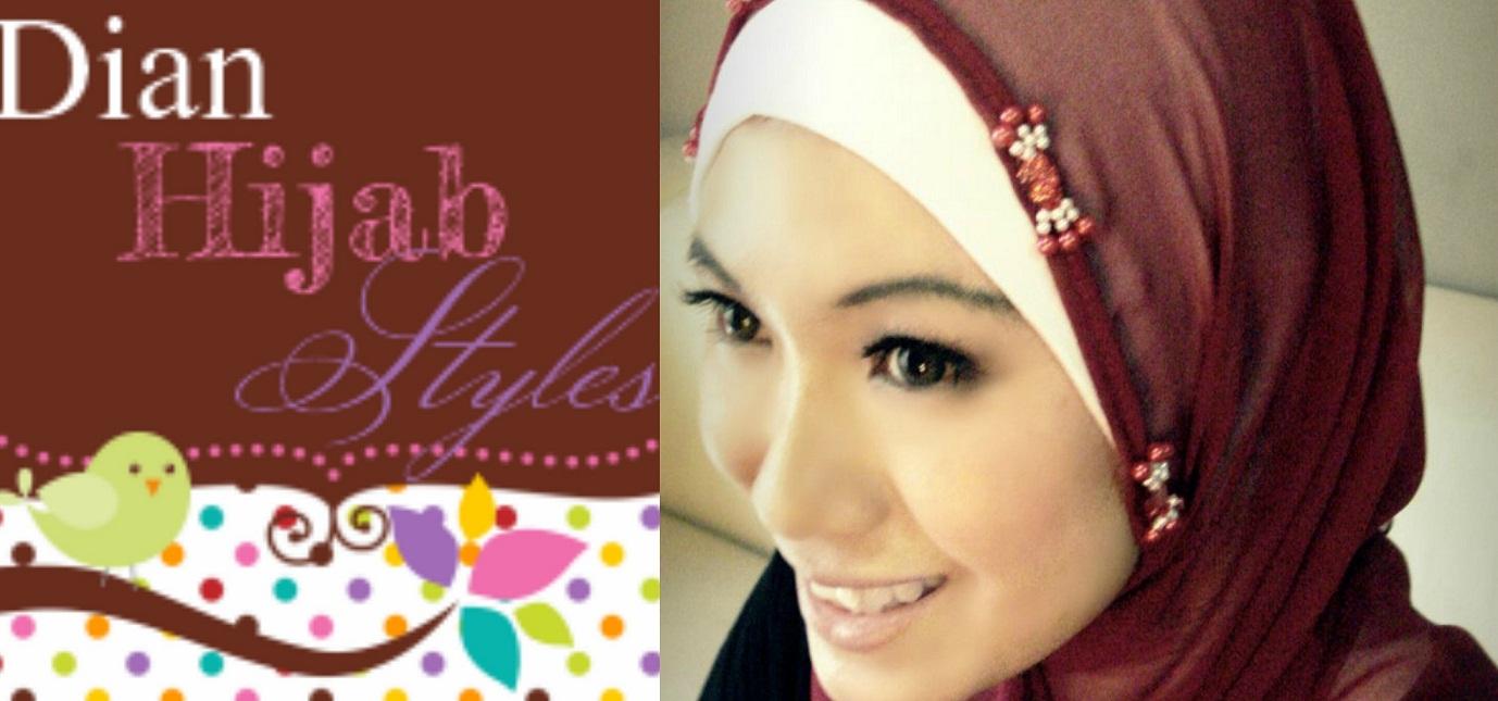 Dian Hijab Styles