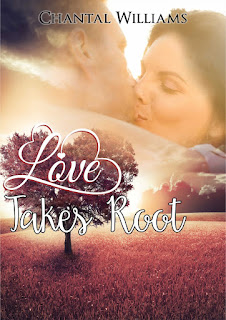 Love Takes Root Book 2