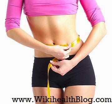 How to lose Fat and Look Slim : WikiHealthBlog