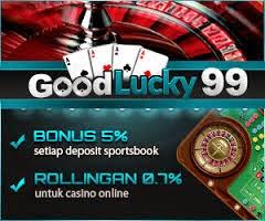 Goodlucky99.com Agen Judi Online promo bonus 50 % Tiap Bulan