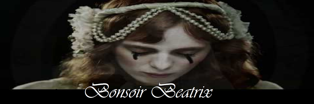 Bonsoir Beatrix