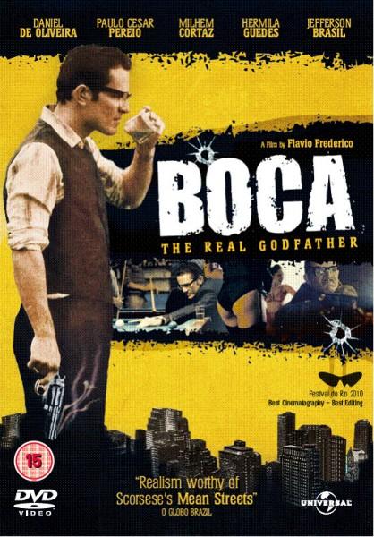 Ông Trùm Nam Mỹ Vietsub - Boca (2010) Vietsub