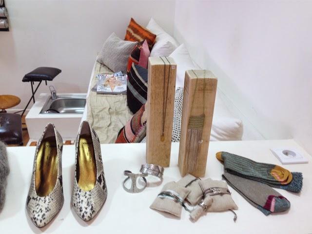 boutique créateurs Mademoiselle - blog adresses shopping Marseille