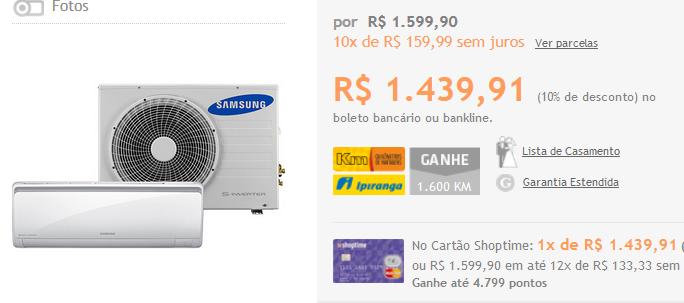 http://www.shoptime.com.br/produto/124267399/ar-condicionado-split-samsung-smart-inverter-12.000-btus-frio-220v?loja=01&opn=COMPARADORES&franq=AFL-03-117316&AFL-03-117316