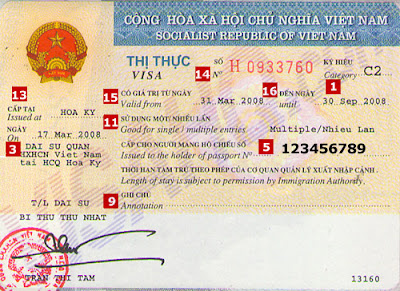 Remove declaration of entry and exit when come to Vietnam
