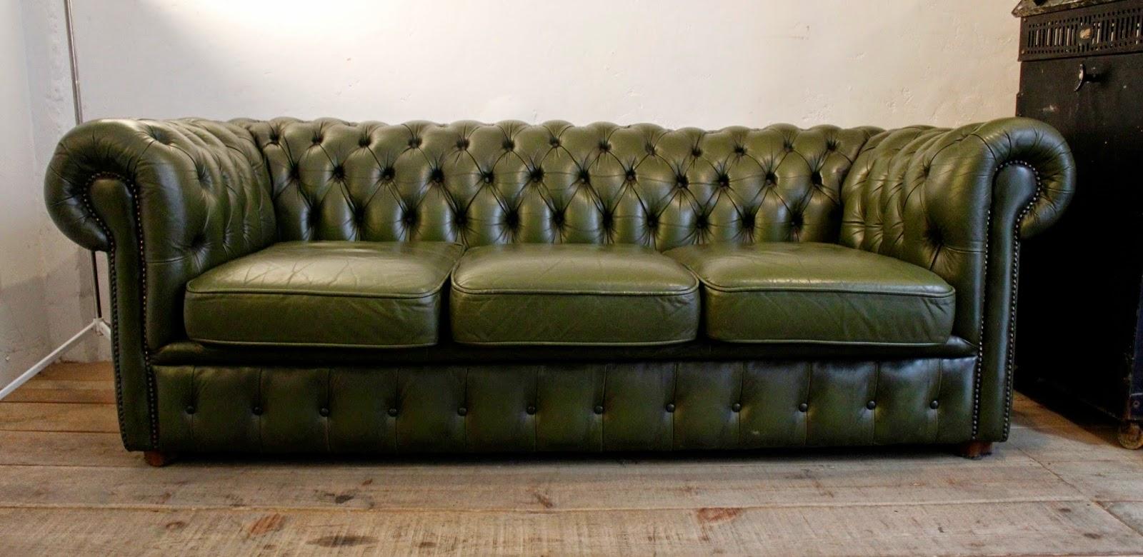Vintage 4p tu tienda de muebles vintage en madrid for Sofas chesterfield baratos
